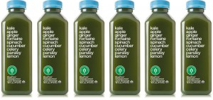 BluePrint Green Juice
