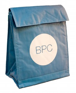 BluePrint Cleanse Cooler Bag