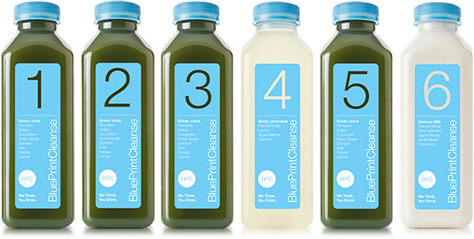 BluePrint Juice Excavation Cleanse