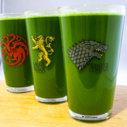 juice of thrones
