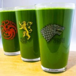 juice of thrones